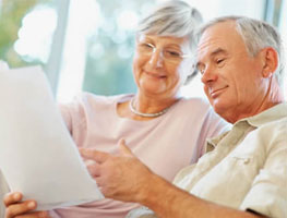 PRE-RETIREMENT PLANNING